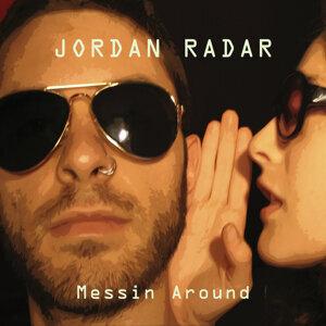 Jordan Radar 歌手頭像