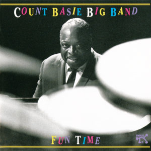 Count Basie Big Band 歌手頭像