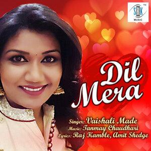 Vaishali Made 歌手頭像