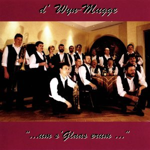 d'Wyn-Mugge 歌手頭像