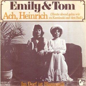 Emily & Tom 歌手頭像