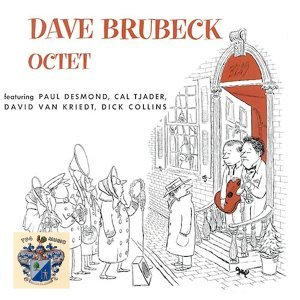 Dave Brubeck Octet 歌手頭像