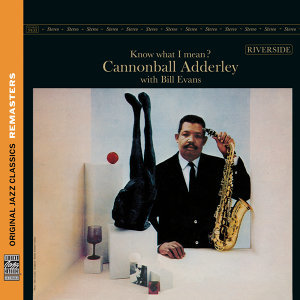 Cannonball Adderley & Bill Evans 歌手頭像