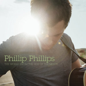 Phillip Phillips 歌手頭像