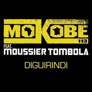 Mokobé feat Moussier Tombola 歌手頭像