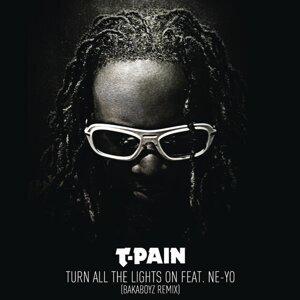 T-Pain feat. Ne-Yo 歌手頭像