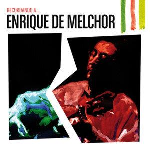 Enrique Melchor 歌手頭像
