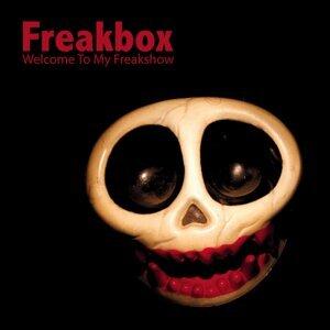 Freakbox 歌手頭像