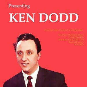 Ken Dodd 歌手頭像