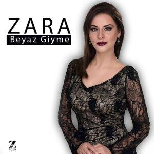 Zara 歌手頭像