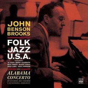 John Benson Brooks