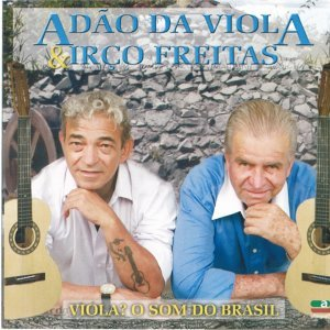 Adão da Viola, Irço Freitas 歌手頭像