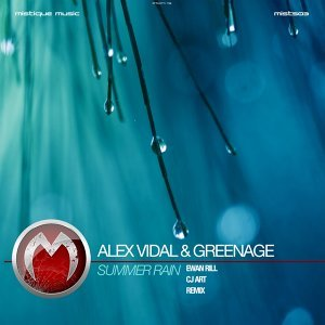 Alex Vidal, Greenage