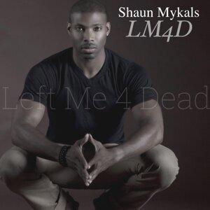 Shaun Mykals 歌手頭像