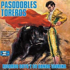 Ricardo Soto y Su Banda Taurina 歌手頭像