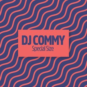 DJ Commy
