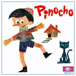 Pinocho 歌手頭像