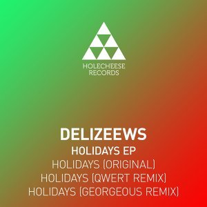 Delizeews 歌手頭像