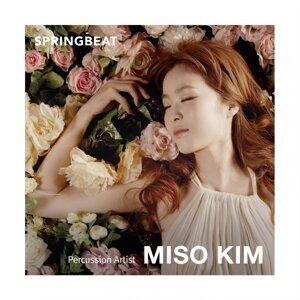 Miso Kim 歌手頭像