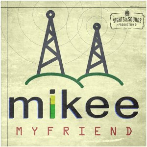 Mikee 歌手頭像