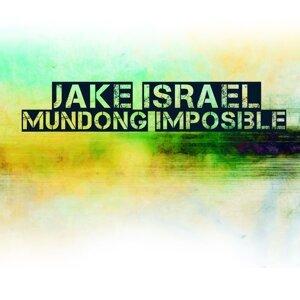 Jake Israel 歌手頭像