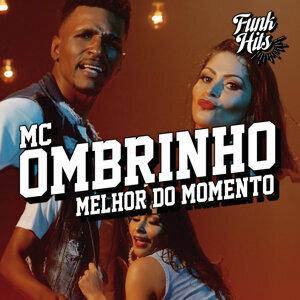 MC Ombrinho 歌手頭像