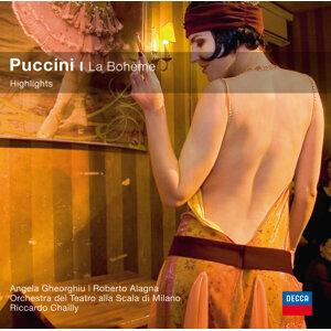 Riccardo Chailly,Roberto Alagna,Orchestra del Teatro alla Scala di Milano,Angela Gheorghiu 歌手頭像