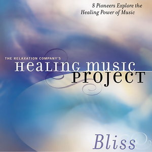 Healing Music Project Bliss 歌手頭像