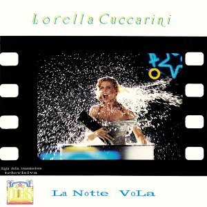 Lorella Cuccarini 歌手頭像