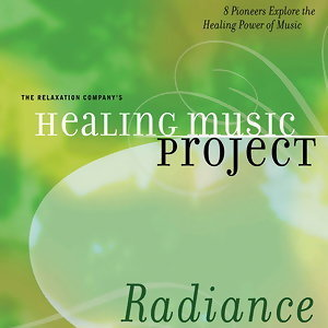 Healing Music Project Radiance 歌手頭像