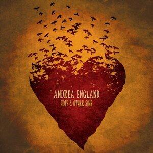 Andrea England 歌手頭像