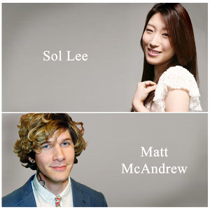 Sol Lee, Matt Mcandrew (이솔이, Matt Mcandrew) 歌手頭像