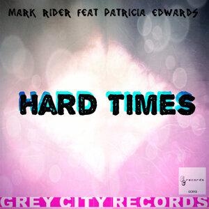 Mark Rider feat. Patricia Edwards 歌手頭像