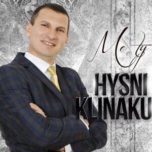 Hysni Klinaku 歌手頭像