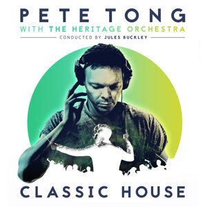 Pete Tong 歌手頭像