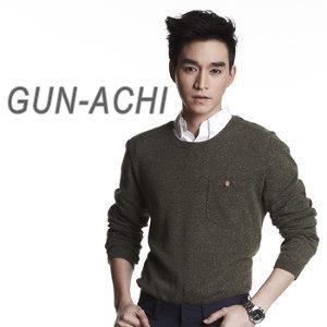 กัน อชิ (Gun Achi) 歌手頭像
