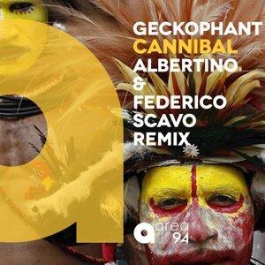 Geckophant 歌手頭像