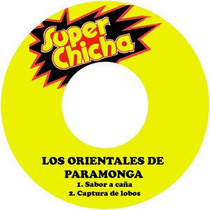 Los Orientales de Paramonga 歌手頭像