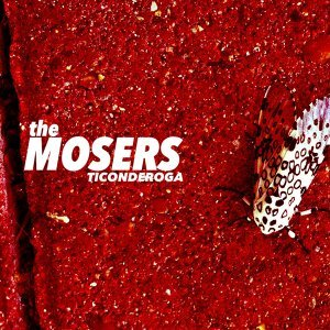 The Mosers 歌手頭像