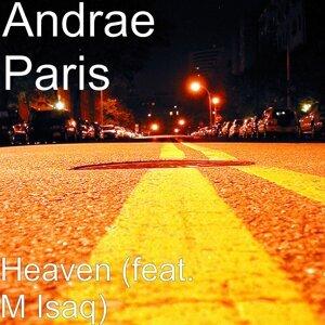 Andrae Paris 歌手頭像