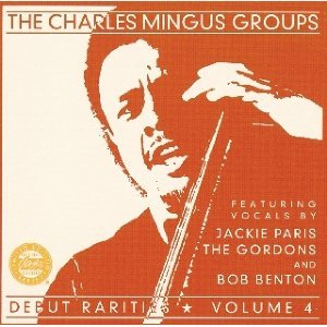 The Charles Mingus Group 歌手頭像