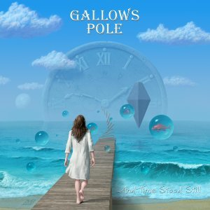 Gallows Pole 歌手頭像