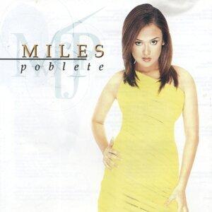 Miles Poblete 歌手頭像