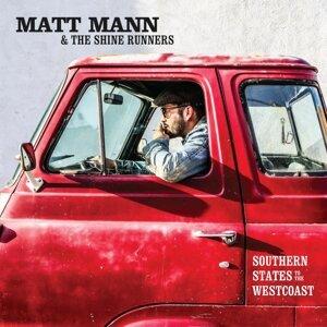 Matt Mann and The Shine Runners 歌手頭像