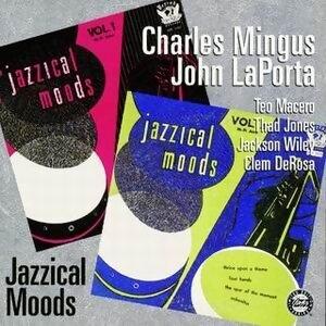 Charles Mingus & John LaPorta 歌手頭像