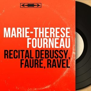 Marie-Thérèse Fourneau 歌手頭像