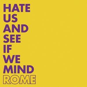 Rome 歌手頭像