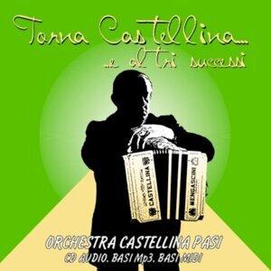 Castellina Pasi 歌手頭像