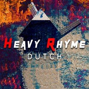 Heavy Rhyme 歌手頭像