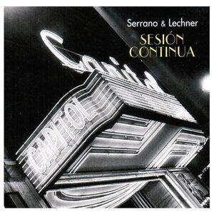 Antonio Serrano, Federico Lechner 歌手頭像